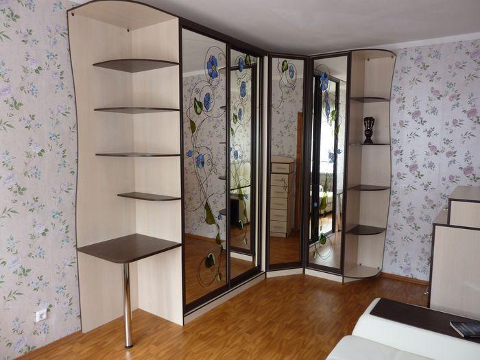 Шкафы купе в новокузнецке фото